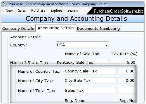 Windows 7 Purchase Order for Multi User 3.0.1.5 full